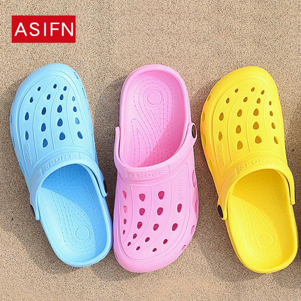 Summer Women Slides outdoor Slippers Cross Beach Slides Home Slippers Platform Flat Sandals Women Shoes Bothe Flip Flops