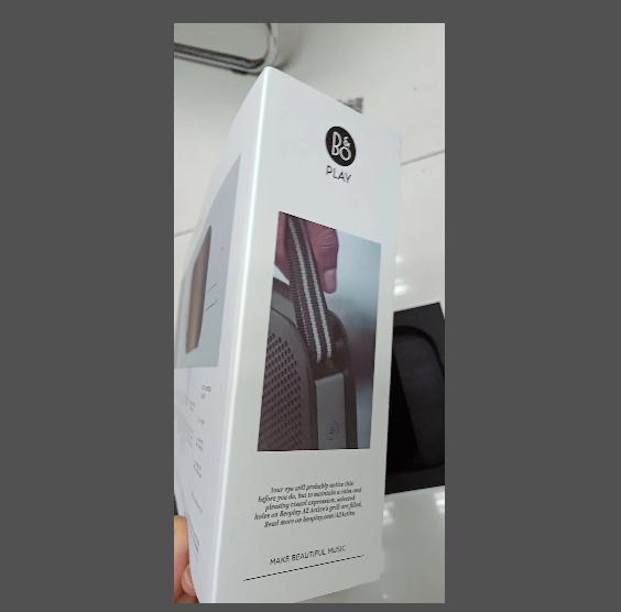 Super qualidade Marca falante estéreo BO A2 falante bluetooth 5A qualidade ativo moda falante sem fio portátil com pacote de varejo de carro