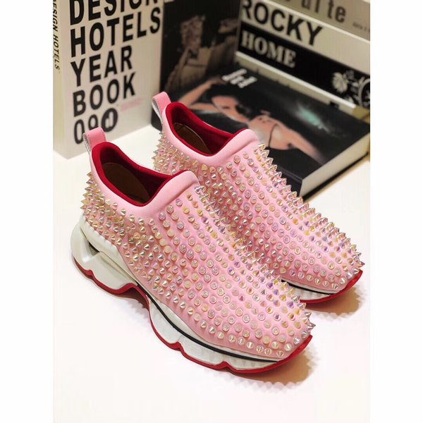 Paris Triple-S Leisure Shoes Luxury Platform Triple S Sneakers Men Women Chaussures Old Grandpa Trainer 35-46