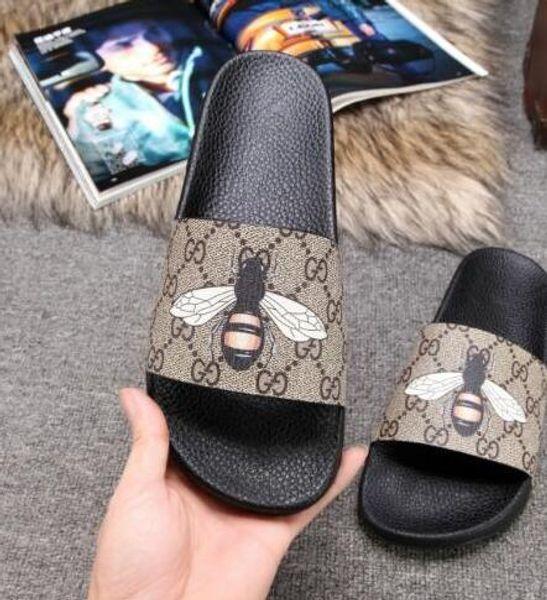 latest hot men women fashion causal slippers boys &girls tian/blooms print flower slide sandals unisex outdoor beach flip flops