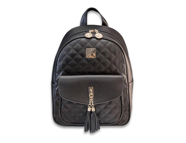 New Designer Backpack for Teenage Girls with Double Shoulder Bag Luxury Outdoor Traveling Schoolbags for Women Students Backpacks