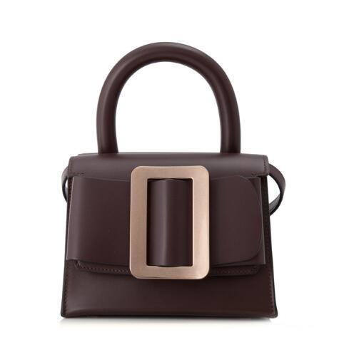 boyy totes designer handbagsluxury purses soft leather women messenger bag casual women's shoulder bags cross body bag female handbag