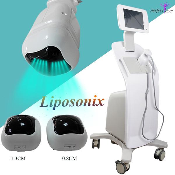 Лучший HIFU Liposonix для похудения кожи тела подтягивающий аппарат липосоническая HIFU липо жир уменьшить кожу спа красоты оборудование терапии салон