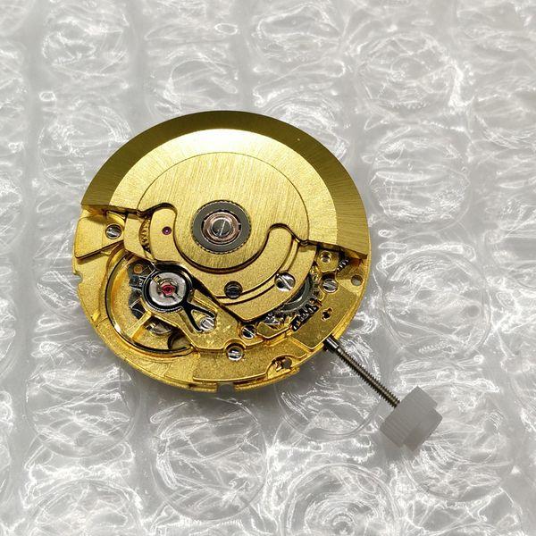 Movimiento original del reloj 2824-2 Tianjin Accesorios movimiento del reloj de reparación Herramientas