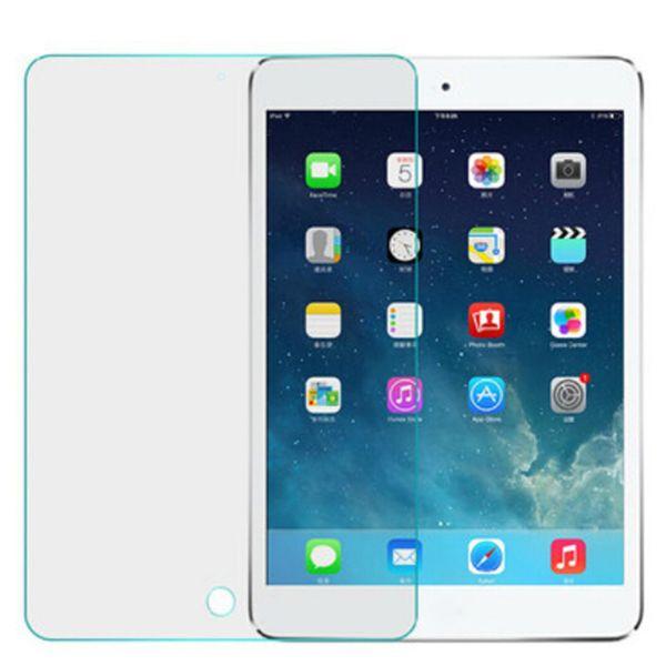 "Magic Tempered Glass HD Screen Protector For iPad Pro 12.9"" mini 4"