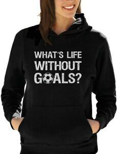 What 039 s Life Without Goals Shirtfans Fans Shirt Gifts Women Hoodie Novedad Gift