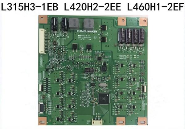 Опорная пластина Плита постоянного тока L315H3-1EB L420H2-2EE L460H1-2EF-C001A Плазменные плоские телевизоры