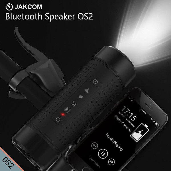 JAKCOM OS2 Outdoor Wireless Speaker Hot Sale in Bookshelf Speakers as your own brand phone child electronics toys