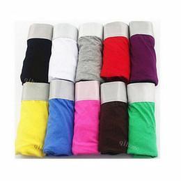 Famous Sliver Band Boxer Men Sexy Cotton Underwear Short For Men Underwear Casual Short Man Breathable Male Gay Boxer
