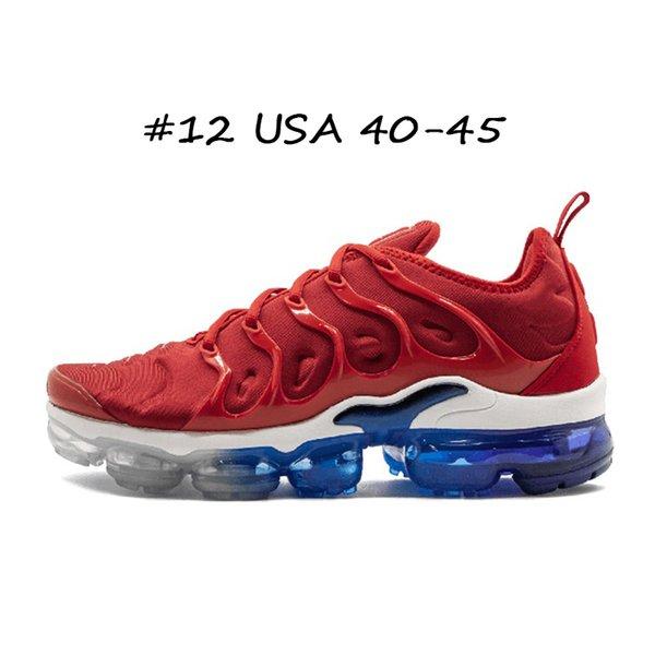 #12 USA 40-45