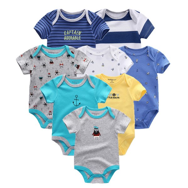 Baby Boy Rompers2
