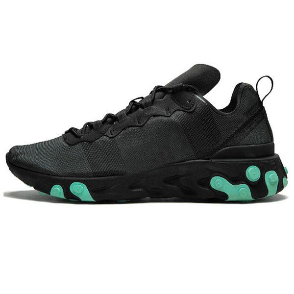 A8 55 Black Green 40-45