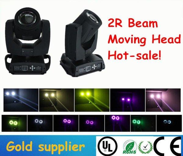 120w 2r beam moving head light