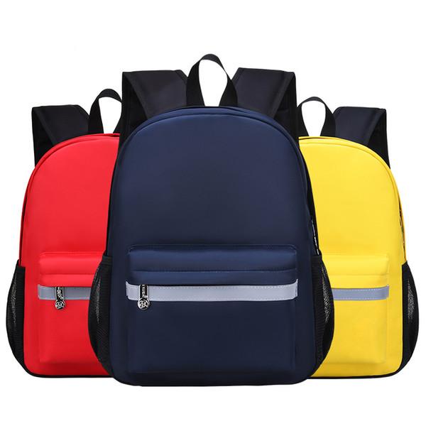 Puimentiua Children Backpack School Bags for Teenagers Boys Girls Big Capacity Waterproof Satchel Kids Book Bag Dropshipping