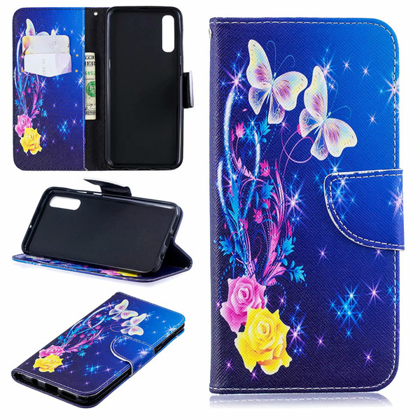 coque porte carte samsung galaxy a50