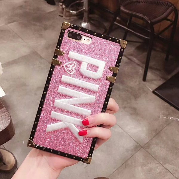 coque iphone 6 broderie