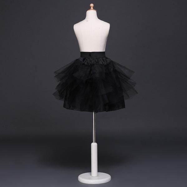 length:35cm black