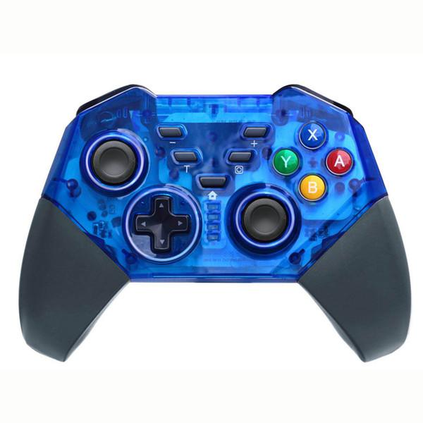 Yoteen Controller wireless Bluetooth Gamepad remoto per console switch Nintendo Sostituzione controller Pro per PC Windows