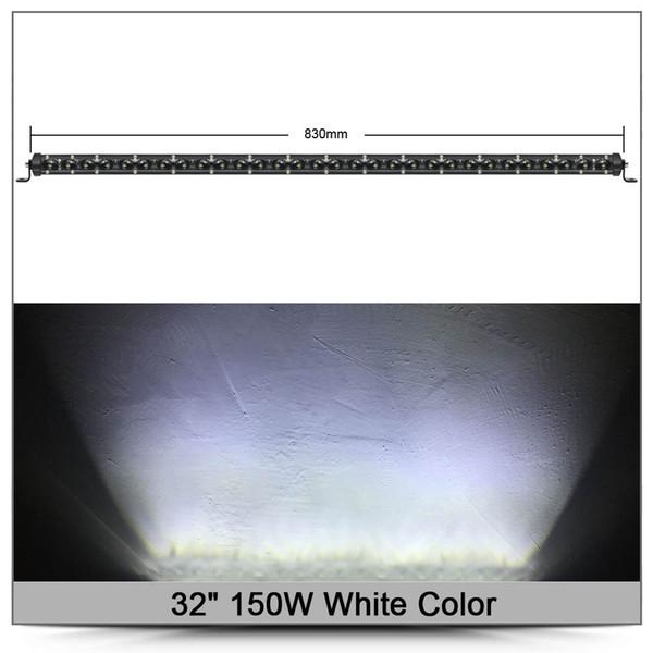 32 # 039؛ # 039؛ 150W X1 الأبيض