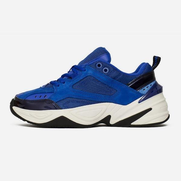 A5 36 -45 Racer Blue