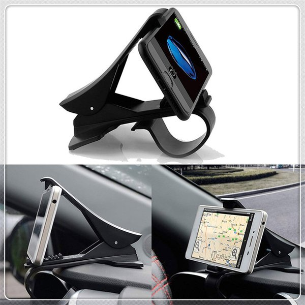 Car Phone Holder Degree Mobile Stand Mount for Everus Clarity Civic Accord Urban FCX Brio 3R-C Odyssey Jazz Fit P-NUT