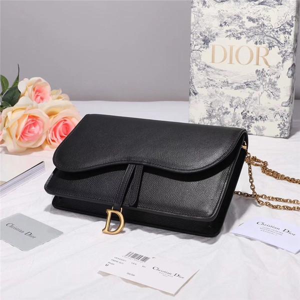 D6 de haute qualité New sacs à main de luxe de la marque de gamme française sac en cuir de la mode des femmes de sac décoration Voyage partie avec boîte Livraison gratuite