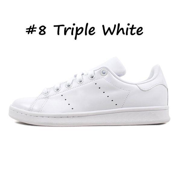 8 Triple Bianco