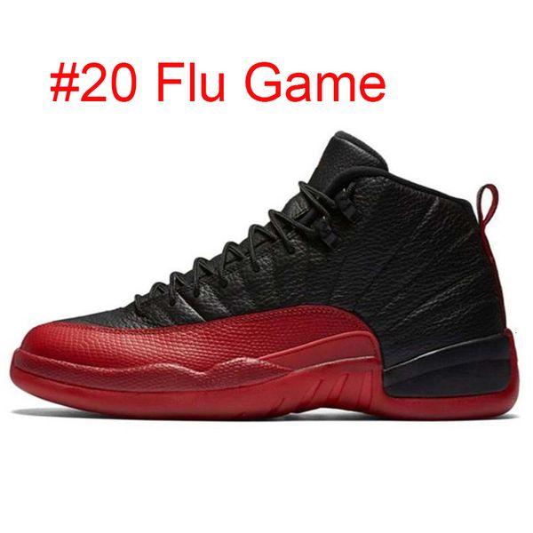 20 Flu Game