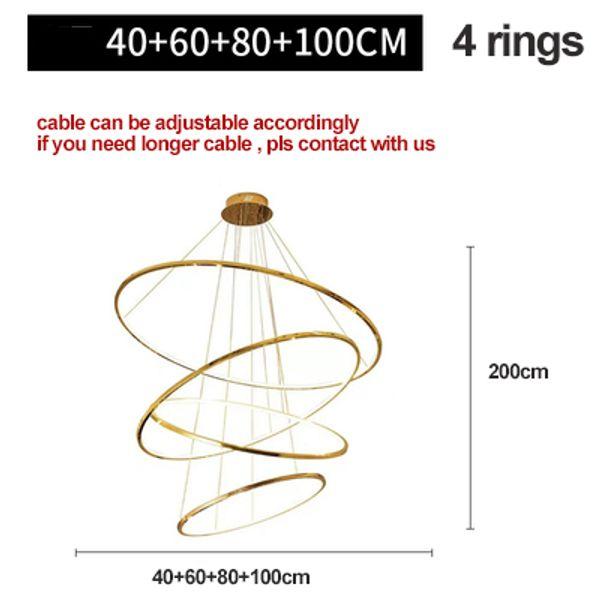4 Ringe