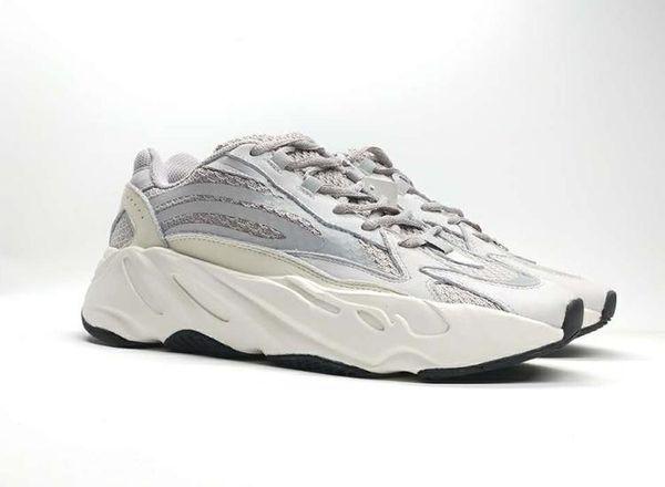 HOT Ouest 700 V2 statique Courir OG papa unisexe Formateurs Chaussures Femmes Hommes Sport Runner Chaussures femmes Mode de Designer Shoes -05