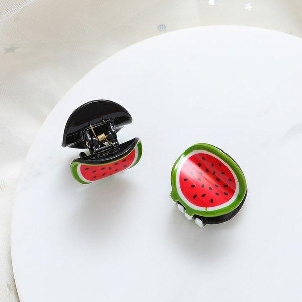 Semicircle Watermelo