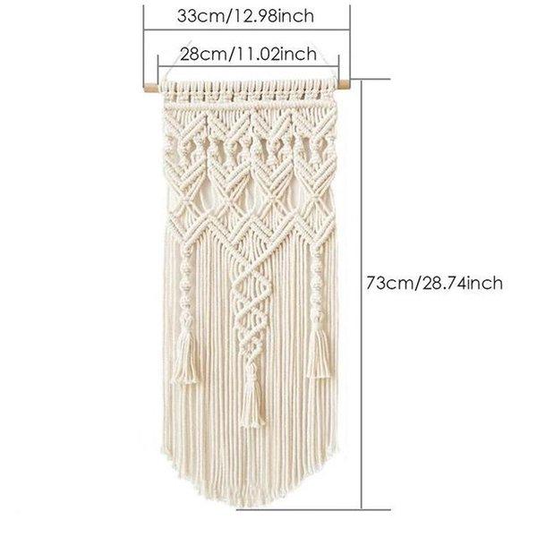 Una longitud de aproximadamente 73cm