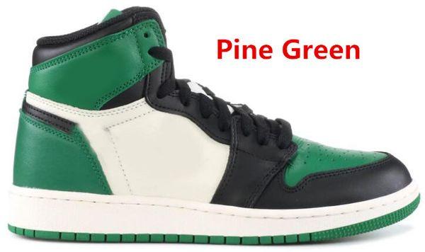 Green Pine