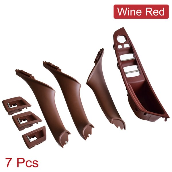 Red-Brown-7PCS-RHD