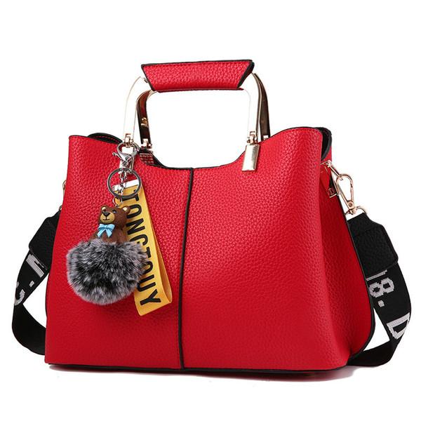 vogue handbag woman with zipper 2019 new fashion waterproof pu women messenger bags flap top womens designer handbags high quality
