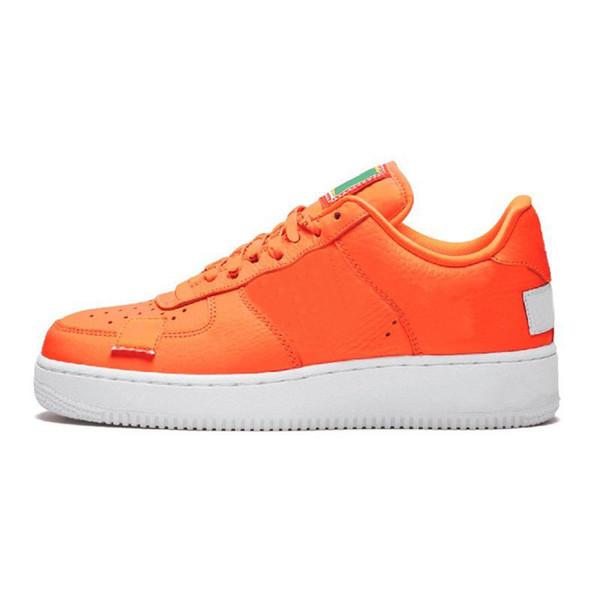 Einfach nur orange