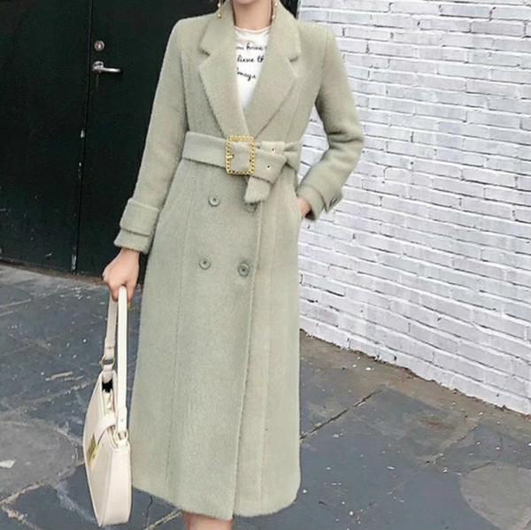 Женская долго ветровка куртка мода бутик случайные комфорт куртка женская одежда wzk522