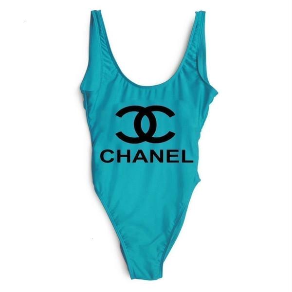 2020 Seksi kadın Baskı Bikini Swimwear0190527 # 17y1