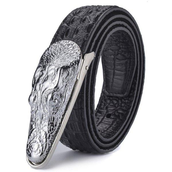 Color:Silver&Belt Length:105cm