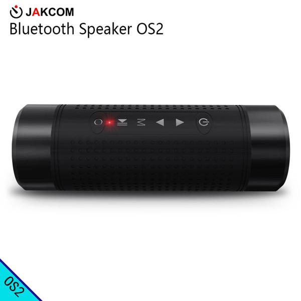 JAKCOM OS2 Outdoor Wireless Speaker Hot Sale in Bookshelf Speakers as wireless ear buds hot box records phones