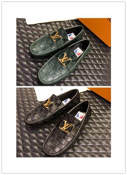 Müßiggänger Männer Schuhe Slip On Herren Freizeit Flache Schuhe Mode Männlich Atmungsaktiv Mokassin Müßiggänger Fahren Schuhe Beste Qualität