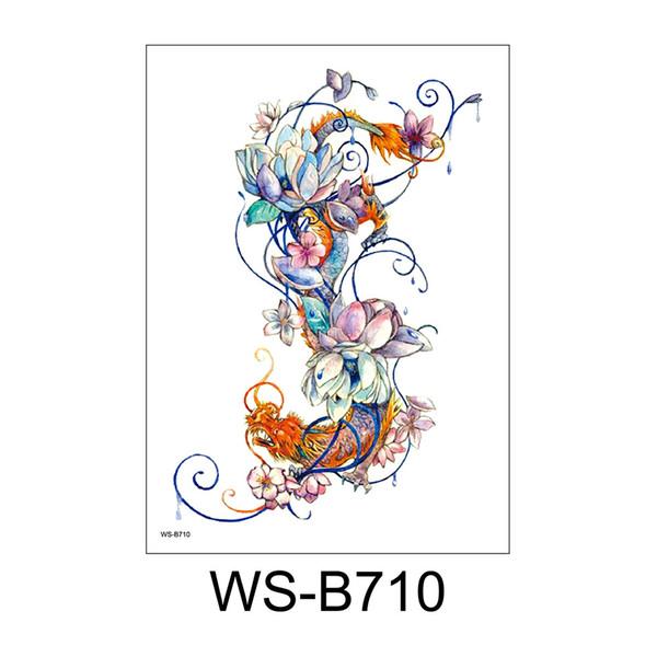WS-B710