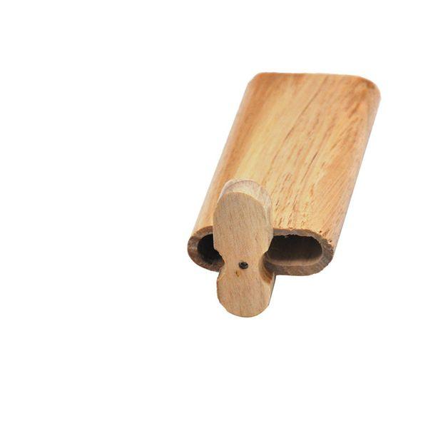 Деревянный Землянка Биттер Комплект Ящик Для Хранения Контейнер Фильтры Портативный Инновационный Дизайн Чехол Для Сигарет Курительная Трубка Инструмент Высокого Качества