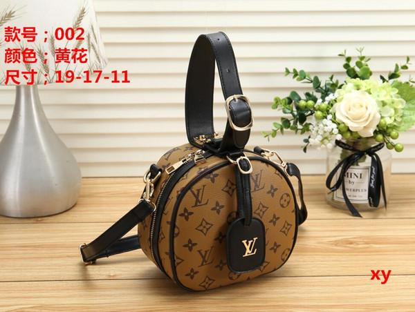 Yeni moda kadın asılmış omuz çantası yönlü basit çanta adı omuz çantası özel el çantası kadın çanta Bayan çanta cüzdan B125