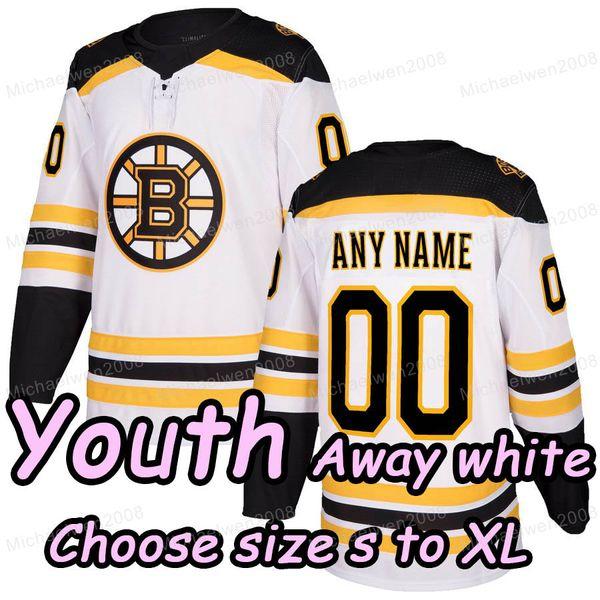 Jeunesse blanche