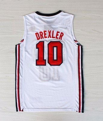 C6 (# 10 Drexler)