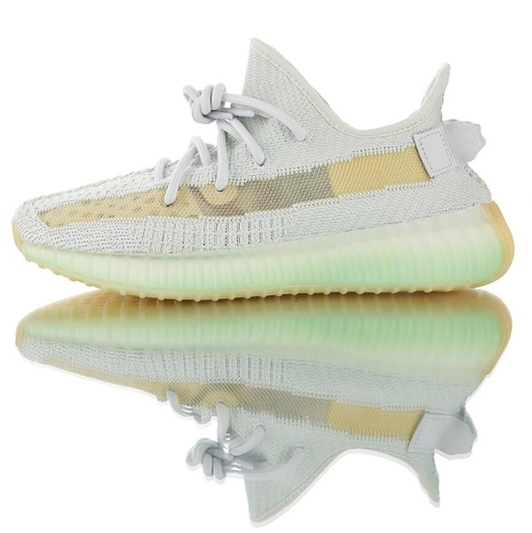 save off 361d3 82364 Adidas Yeezy Boost Sply 350 V2 Sneakers Running Shoes SESAME Zebra Clay  Static Reflective Hyperspace True Form Cream White Sneakers Online Deck  Shoes ...
