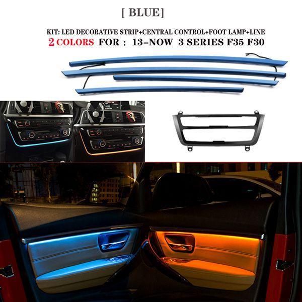 2 rengi mavi SETİ