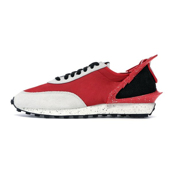36-45 Undercover University Red