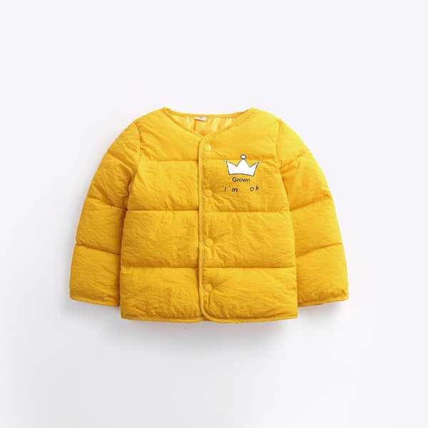 good quality winter girls coats children girls thicken jackets fashion warm down parkas girls sports tops cotton outerwear clothing